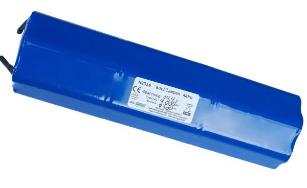 LiFe Akku 13,2 Volt 10AH (130Wh) 11n3iz 3G