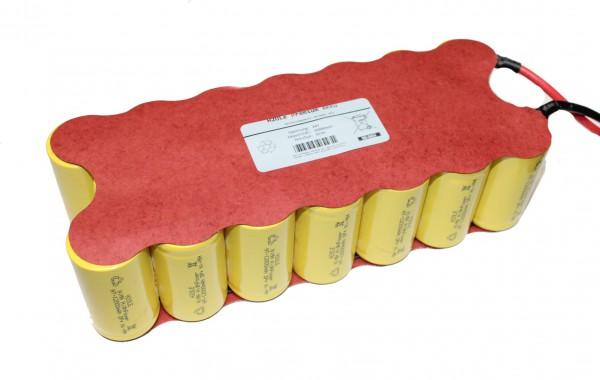 24V/10AH LiFePo4 Akku für Giant Lafree Twist ebike pedelec inklusive Einbau und Ladegerät