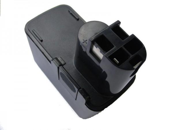 9.6V NICD 1500mAh für Boschakkuschrauber oder auch Boschluftpumpe Typ (c) sc