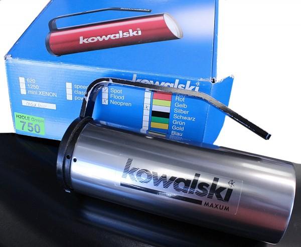 Akku für Kowalski Maxum 1250 / LiIon 14,8V inkl. Einbau in Ihre Lampe