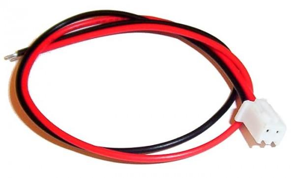 HX/HL- Stecker (Metall ist Buchse) mit Kabel