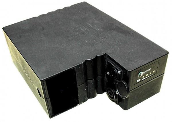 36V 17,4Ah Lithium Ebike Akku (LiMn) für Heinzmann Pedelecs