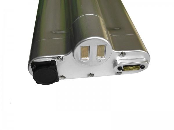 36V 11,6AH (417Wh) Aufrüstung von NiCd / NiMH auf LiMn Akku Made in Germany (MiG) für Schachner inkl