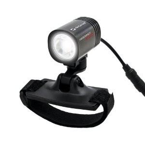 SIGMA SPORT Sport-Beleuchtung Karma EVO - Helmversion