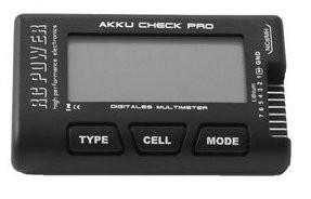 Akku Check Pro SmartGuard