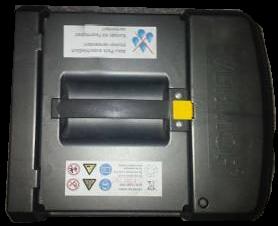 Vermop Jetvac 25,9V 404Wh Akku für professional cleaning Systems inkl. Einbau in Ihr Gehäuse-