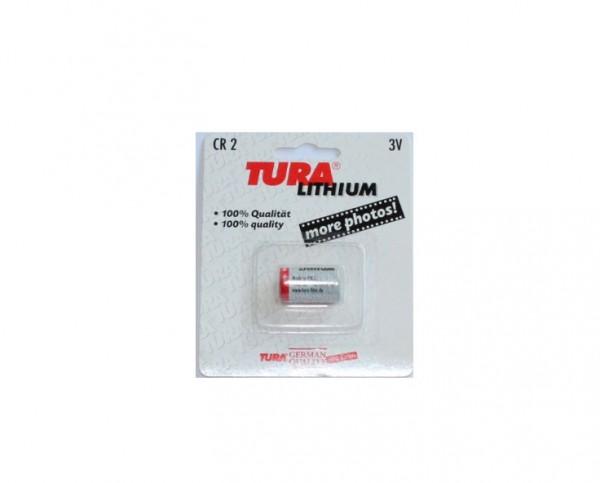 CR2 Tura Lithium