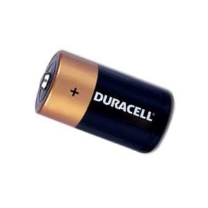 Baby Duracell Batterie D Alkaline LR14