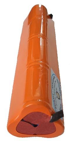 14,4 Volt 5000mAh NiMH Akku im Zylinderformat (Baby (C)) 3n4iz von H2Ole