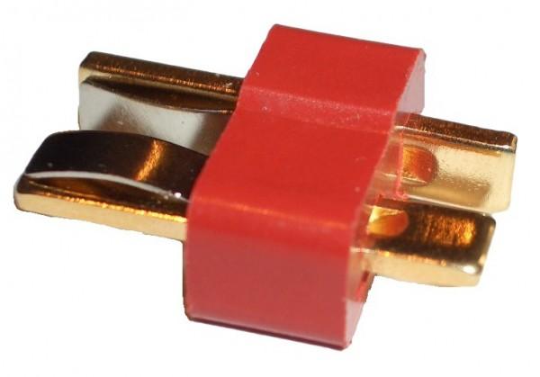 ULTRA-DEAN Stecker (Metall ist Stift)