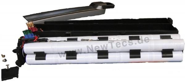 24 Volt NiMH - Austauschakku 14AH mit Doppellasche f. Aprilia (Enjoy) Elektroräder, Typ 20NT - 140 K