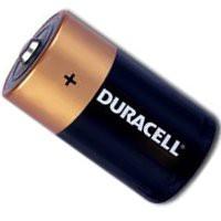 Duracell Mono Batterie